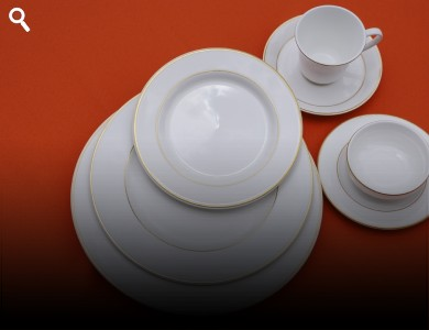 D'oro China Set