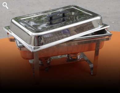 Food Warmer/ Chafing Pan