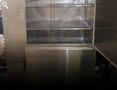 Food Warmer Cabinet 220V