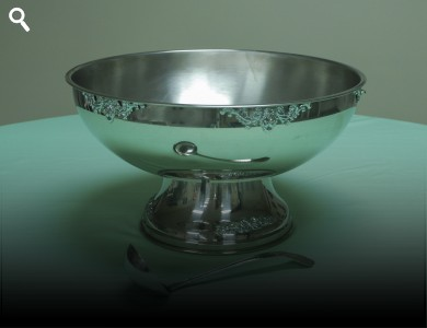 Punch Bowl - 5 Gal