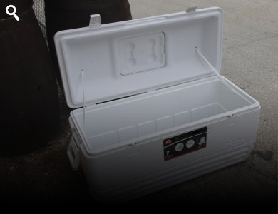 Cooler/ice Chest