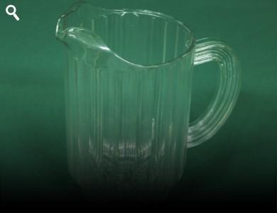 Water Jug - Plastic