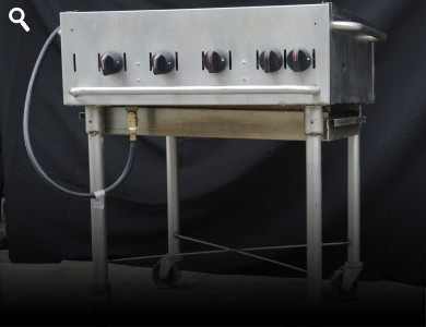 Barbeque Grill - Gas - 30""
