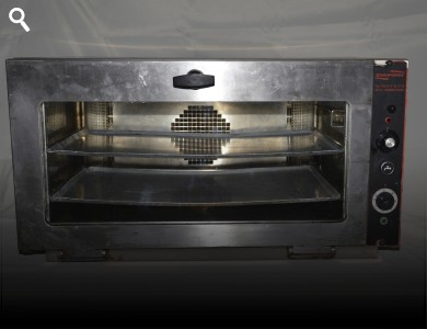 Oven Convection