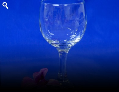 Wine Glass 6Oz