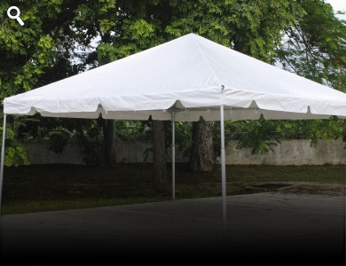 Do It Yourself Tents In 2 Sizes