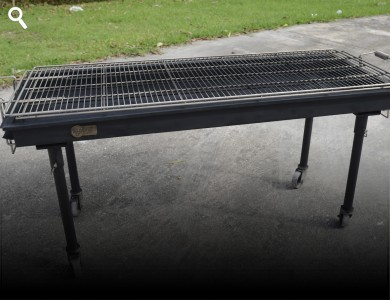 Barbeque Grill - Charcoal