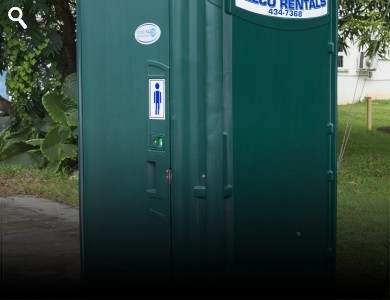 Maxim 3000 Fresh Water Flush W/handwash