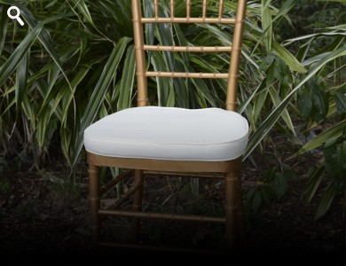 Chaivari Chair Gold